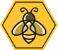 Мёд малиновый натуральный с домашней пасеки